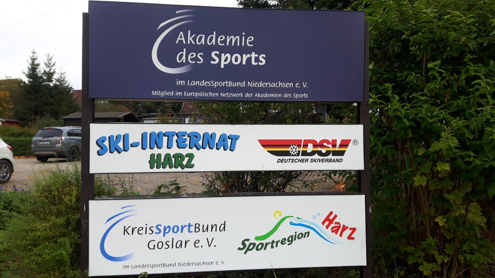2019-10 Jugendtrainingslager Clausthal 1