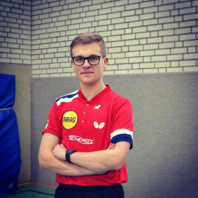 TT-Vereinsmeisterschaften 2019