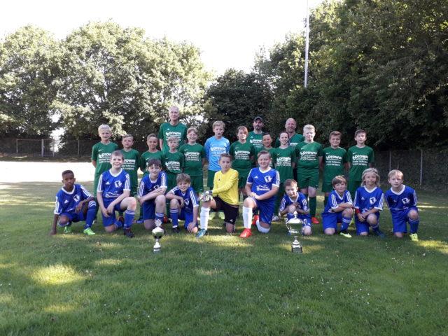 TSV Hachmühlen Jugendfußball