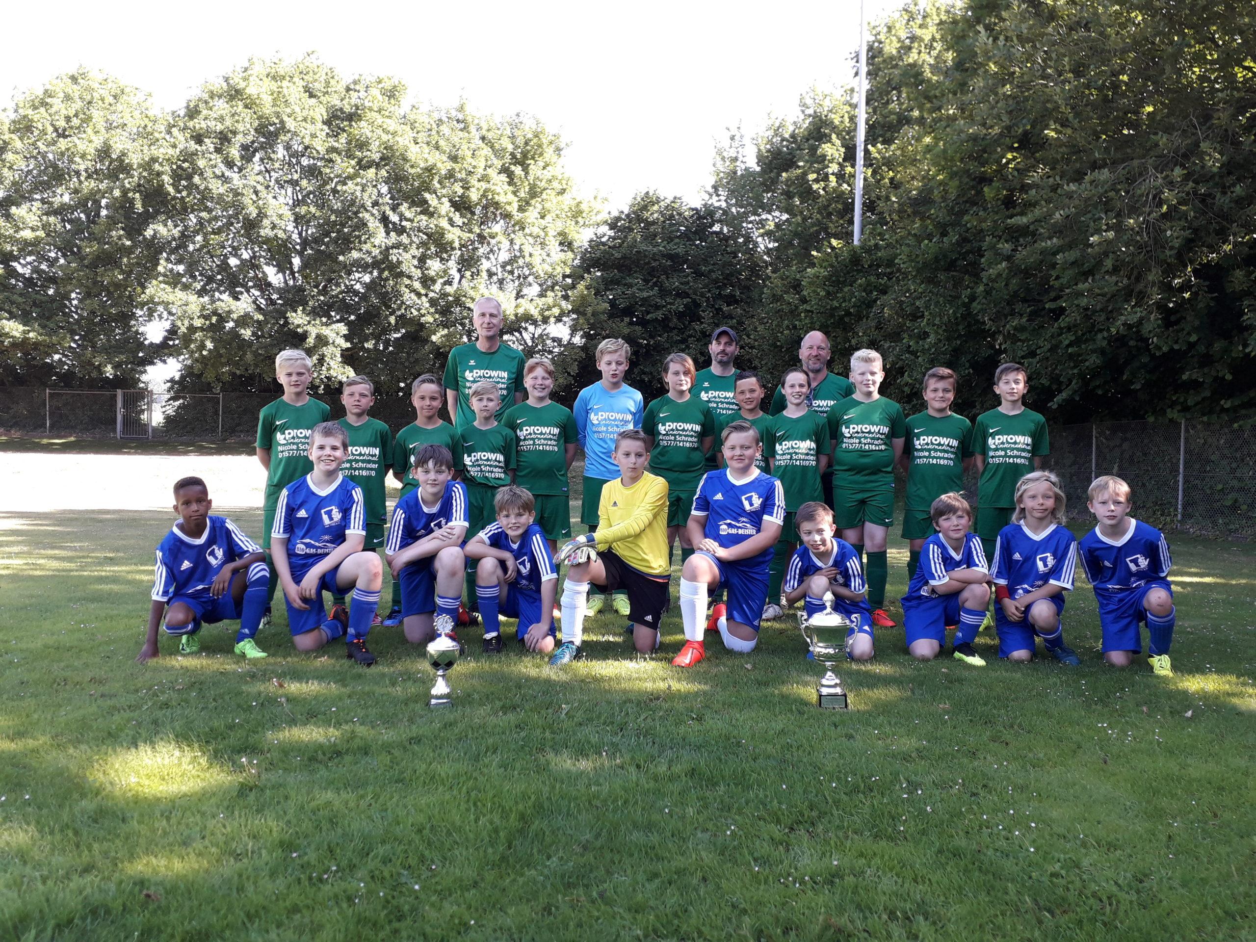2019_TSV Fußball E-Jugend