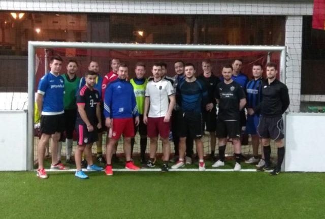 TSV – Fussball: Ein Blick auf die laufende Saison 2019/2020
