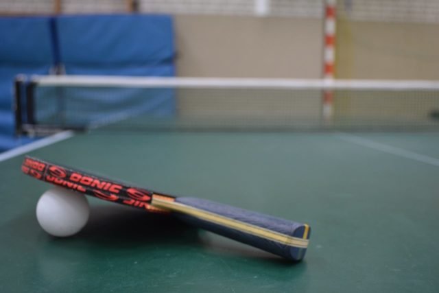 """Corona-News""  – Tischtennis (Stand 21.06.21)"